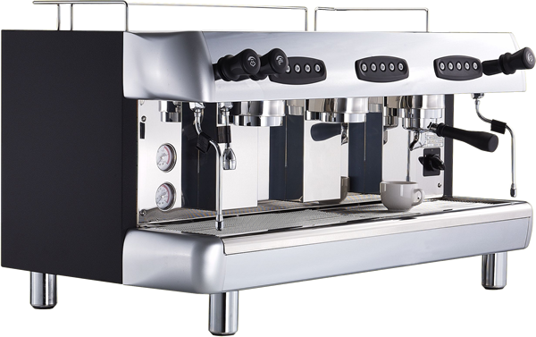 australian coffee machine supplier